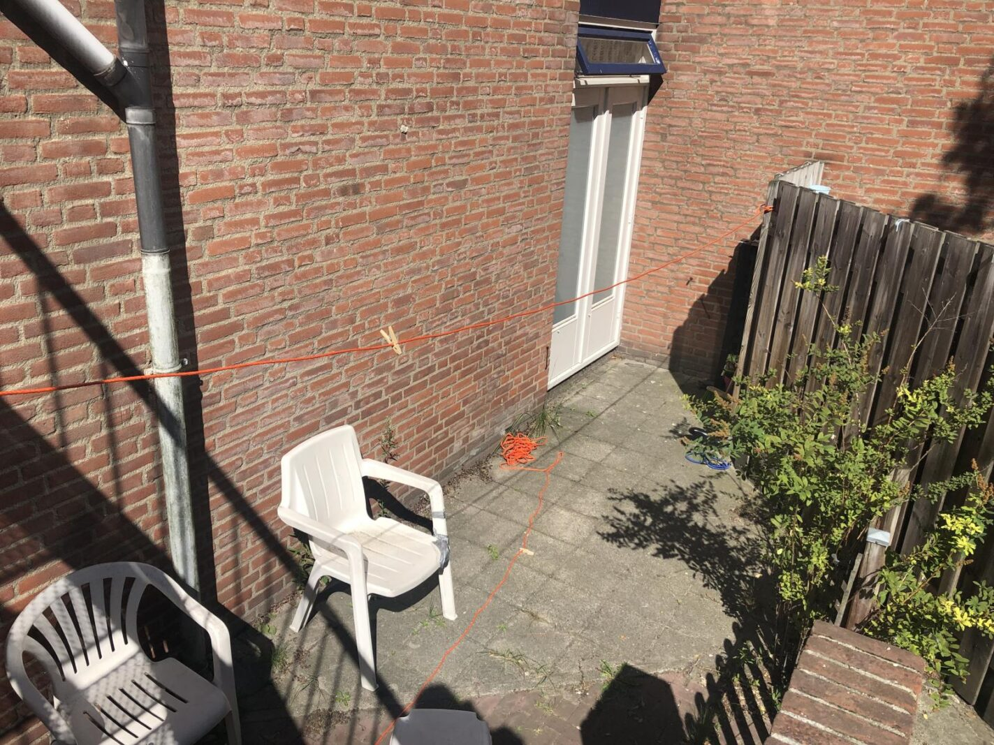Van Dishoeckstraat 142